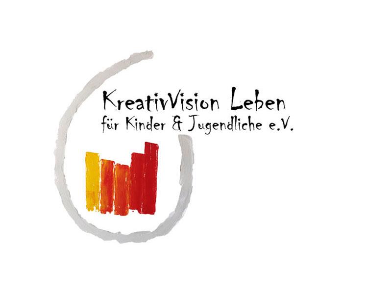 Logo von KreativVision